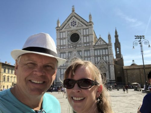 12 Tips for Your Trip to Italy ~ Florence ~ from I Choose Joy! #italy #italyvacation #italytips