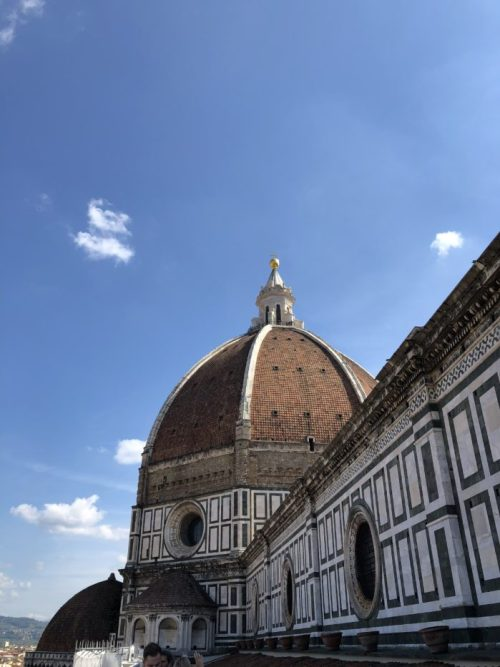 12 Tips for your Trip to Italy ~ Florence ~ from I Choose Joy!