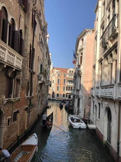12 Tips for your Trip to Italy ~ Venice ~ from I Choose Joy!