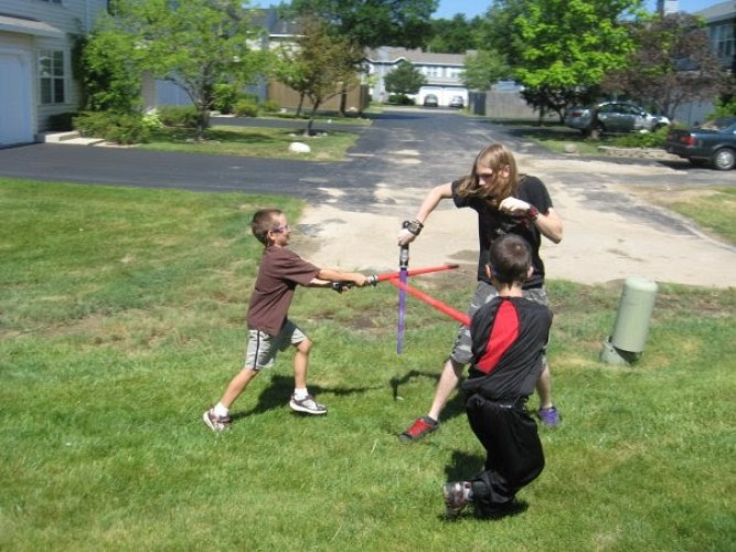 Star Wars Camp or Unit Study: Summer Camp Series