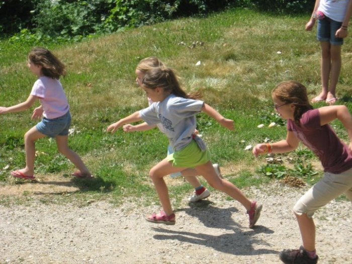 I Love Horses Camp: Summer Camp Series