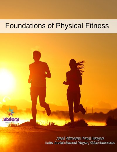 Foundations of Physical Fitness curriculum for teens.