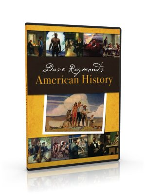 Dave Raymond's American History from Compass Classroom