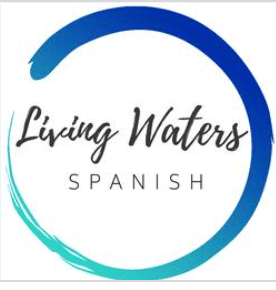 Living Waters Spanish live classes combine Spanish learning with the Bible and missions!
