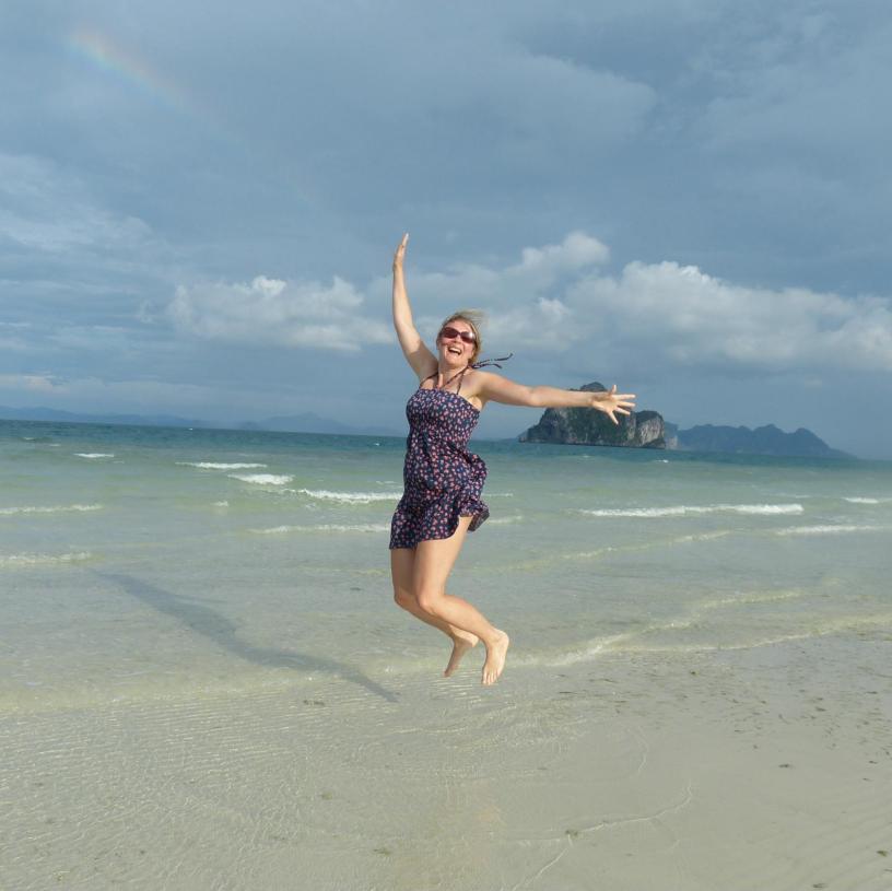 Asien Südostasien Thailand Koh Ngai Koh Hai Insel Andamanensee Strand Meer