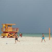 Miami Beach Life
