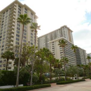 Appartementhäuser in Fort Lauderdale