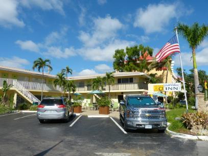 Galt Villas Inn