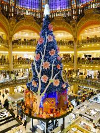 Märchen Weihnachtsbaum
