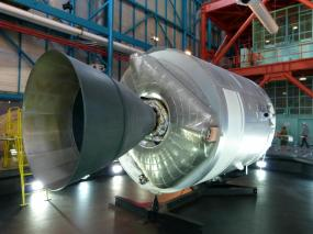 Saturn Rakete Kommando Modul-1200x900