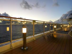 Abendstimmung an Deck-1200x900