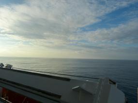 Ausblick aufs Meer am Morgen-1200x900