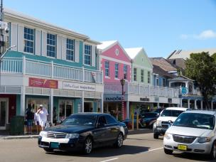 Bay Street in Nassau-1200x900