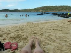 Relaxen am Strand-1200x900