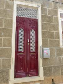 Portugal Algarve Loulé Altstadt Gassen Türen