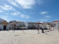 Algarve Lagos Altstadt