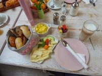 Fulda Café Glück