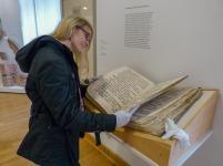 Fulda Vonderau Museum Gebetsbuch