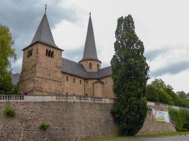 Fulda Kirche St.Michael Michaelskirche