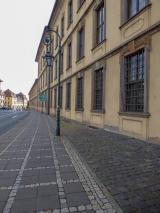 Fulda Stadtschloss Schlossstraße