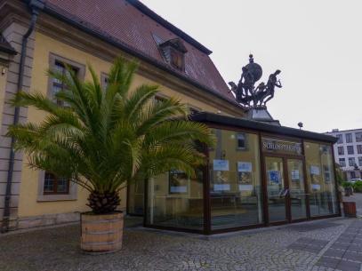 Fulda Schlosstheater Musicalsommer