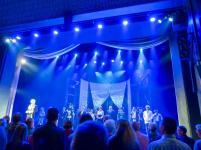 Fulda Schlosstheater Musicalsommer Die Schatzinsel