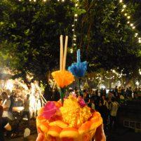 Thailand Bangkok Loi Krathong