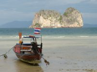 Thailand Inseln Andamanensee Koh Ngai Koh Hai