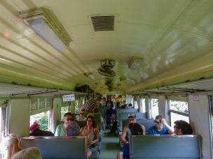 Thailand River Kwai Burmabahn Dschungel