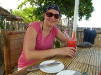 Thailand Koh Ngai Koh Hai Insel Andamanensee Inselparadies Strand Strandbar Salalay
