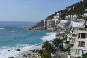 Südafrika Kapstadt Cape Town Clifton Vorort