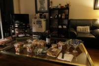 Südafrika South Africa KapstadtCape Town Anchor Bay Guesthouse Abendessen
