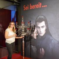 Musical Tanz der Vampire Musicaldome Köln