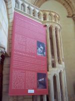 Frankreich Paris Notre Dame de Paris Kathedrale Glockenturm Turm Turmbesteigung Esmeralda Versteck Cave Logette