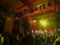 Musical Gala Konzert Musical Tenors Ebertbad Oberhausen