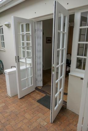 Südafrika South Africa Hermanus Kap Anchor's Rest B&B Guesthouse Unterkunft Zimmer