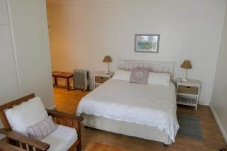 Südafrika South Africa Hermanus Kap Anchor's Rest B&B Guesthouse Unterkunft Zimmer Bett