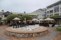 Südafrika South Africa Hermanus Kap Stadt Restaurants