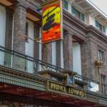 Großbritannien UK England London West End Theatreland Musicals Prince Edward Theatre Miss Saigon