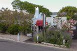 Südafrika South Africa Garden Route Kap Plettenberg Bay Restaurant Nguni