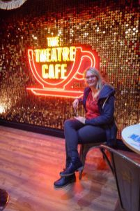 Musical London West End Theatre Cafe Theatreworld