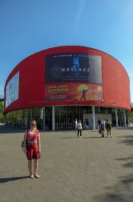 Musicals Theater am Marientor TAM Dusiburg Jesus Christ Superstart Les Mis Theater