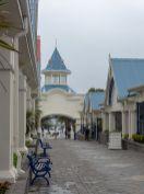 Südafrika South Africa Garden Route Ostkap Port Elizabeth Summerstand Boardwalk Shopping