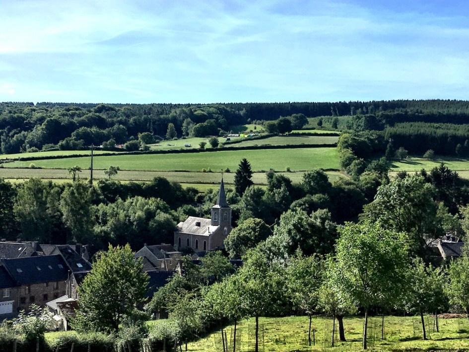 Village de Winamplanche