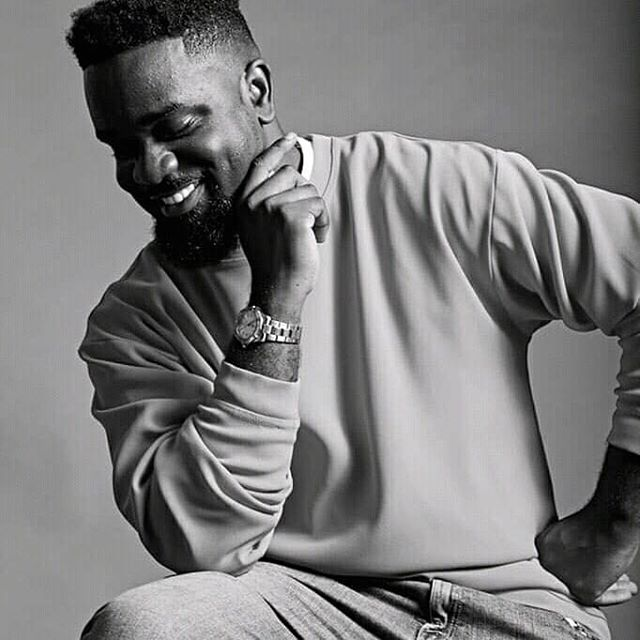 Sarkodie made history, sets biggest career record with his 2019 BET Hip-hop award.