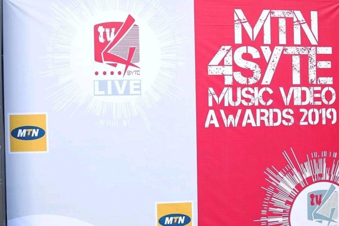 Sarkodie, Shatta Wale and Stonebwoy top 2019 MTN 4Sytetv Music Video Awards nominees list.