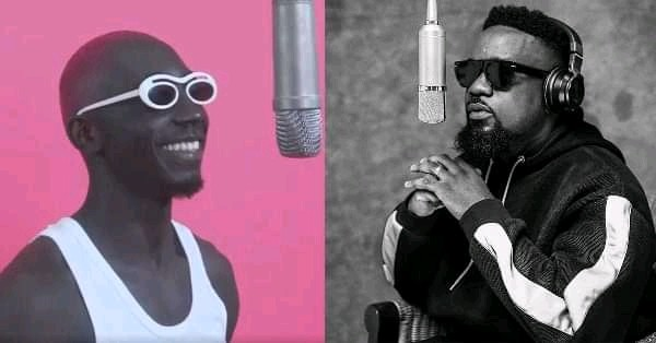 VIDEO: Sarkodie's retweet entirely caused my fame - Bosom P-Yung