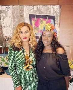 Beyonce finally confirms she was in Ghana to shoot her BLACK IS KING film. Shatta Wale got a warm hug from Beyonce