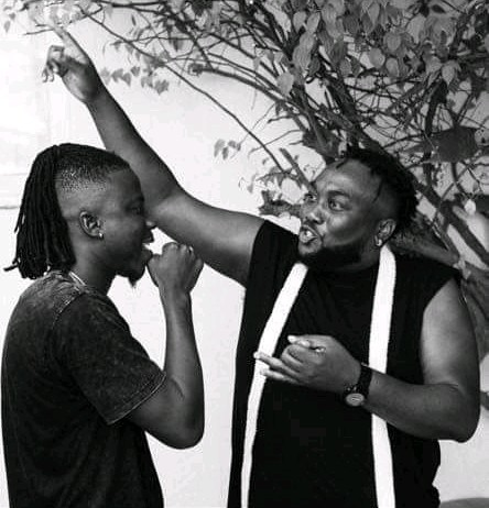 Stonebwoy finally speaks about attacking Sarkodie's manager, Angelo