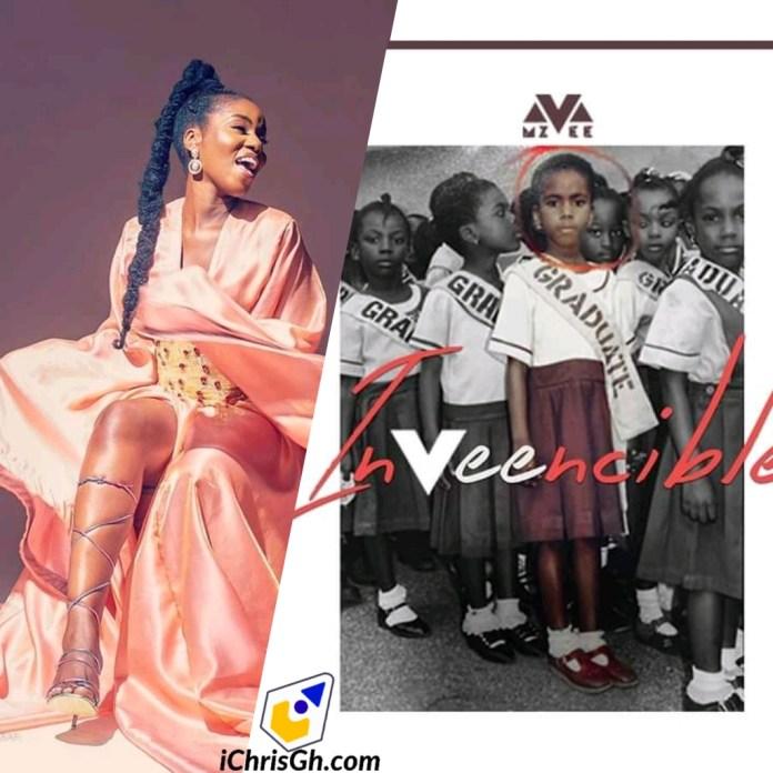 MzVee features Sarkodie, Mugeez, Efya, Falz, Medikal, others on InVeencible Album